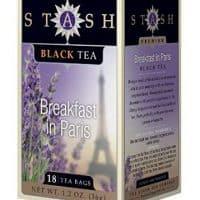 Breakfast in Paris Black Tea