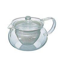 Glass Single Serving Teapot