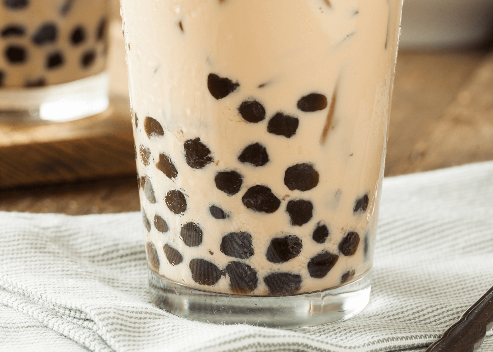 Bubble Tea 101:  How To Make Boba Tea At Home