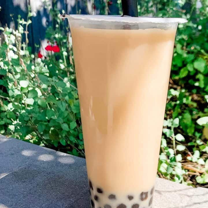 Bubble Tea 101 How To Make Boba Tea At Home Brewed Leaf Love