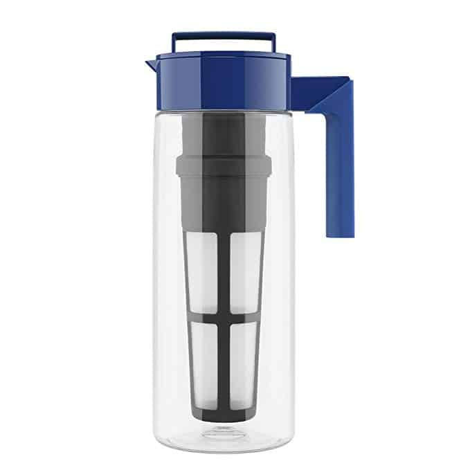 Takeya 2 Quart Iced Tea Pitcher