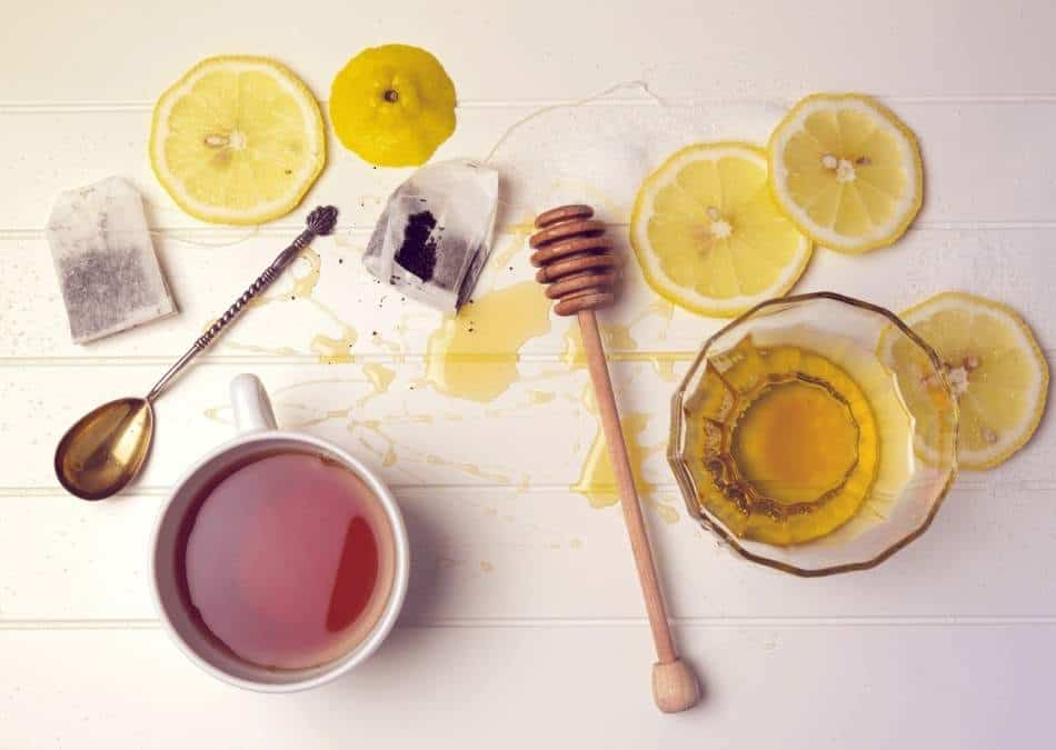 How To Make Starbucks Medicine Ball Tea