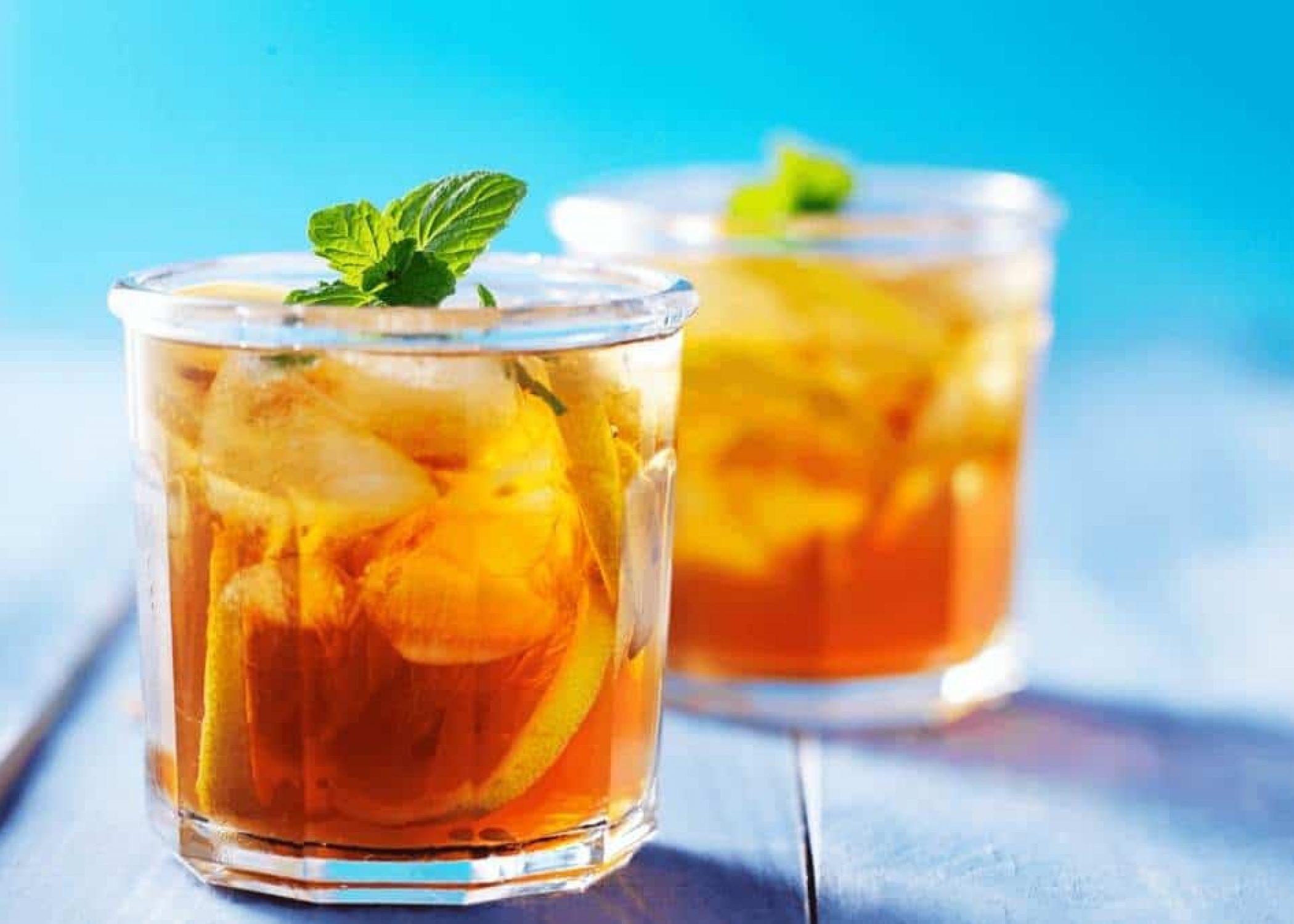 How To Make Sweet Tea Like A True Southerner