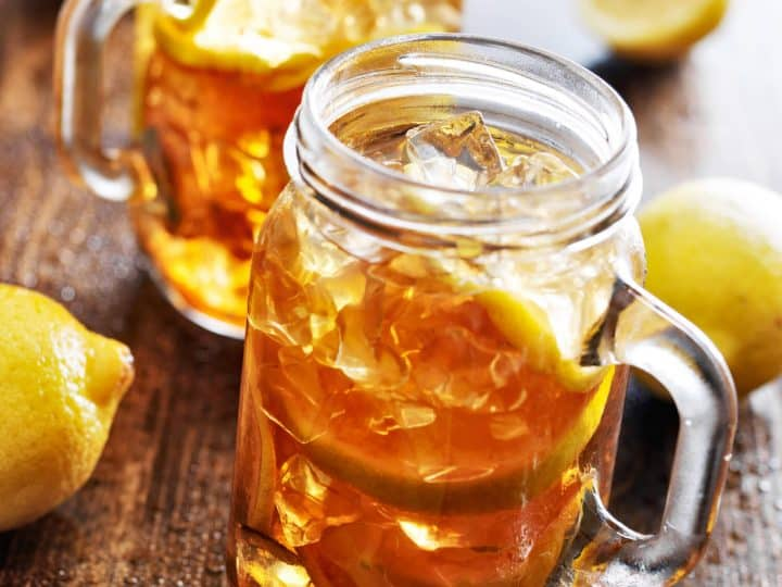 How To Make Sweet Tea Like A True Southerner Brewed Leaf Love