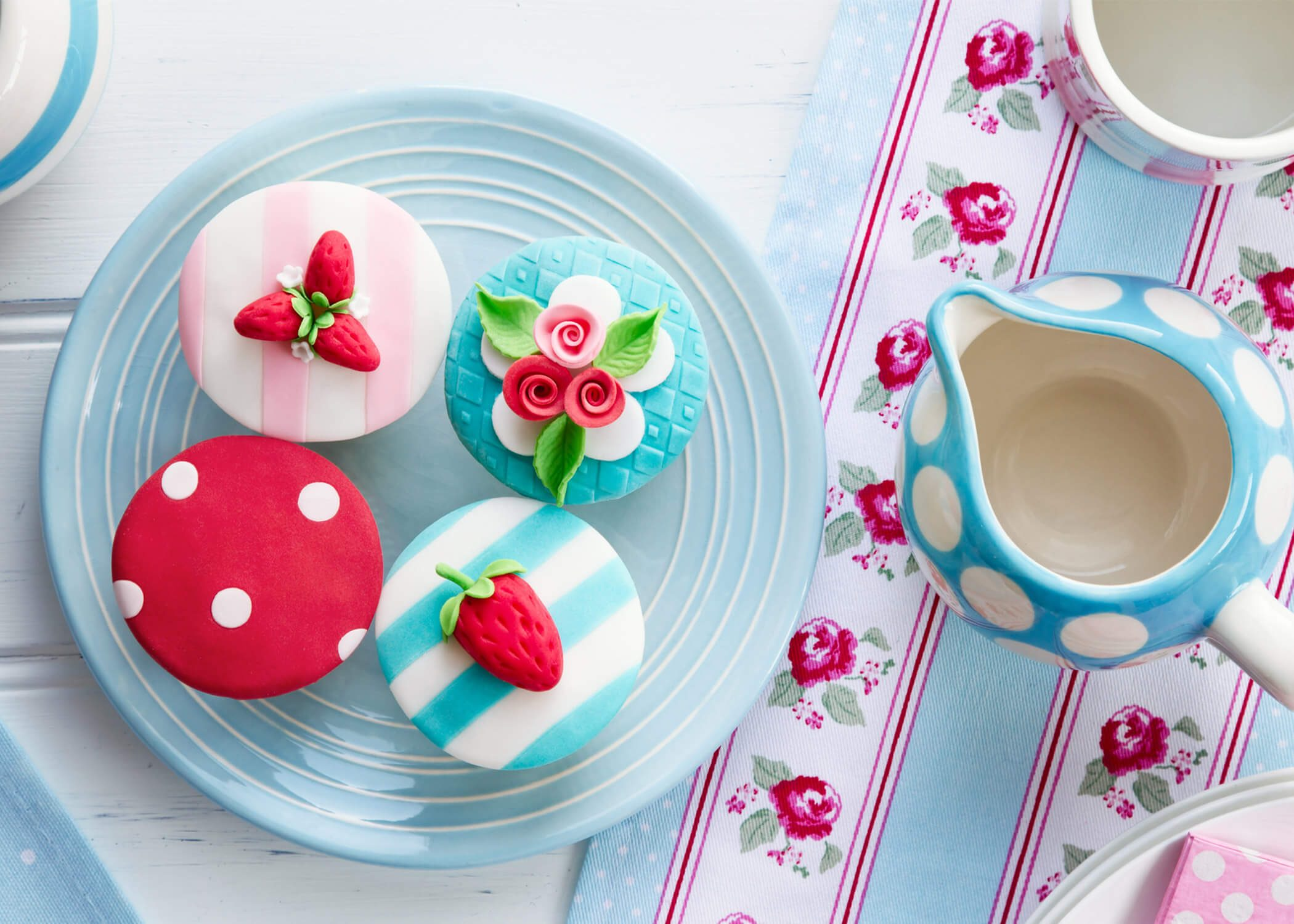 11 Amazing Tea Party Ideas For The Perfect Gathering