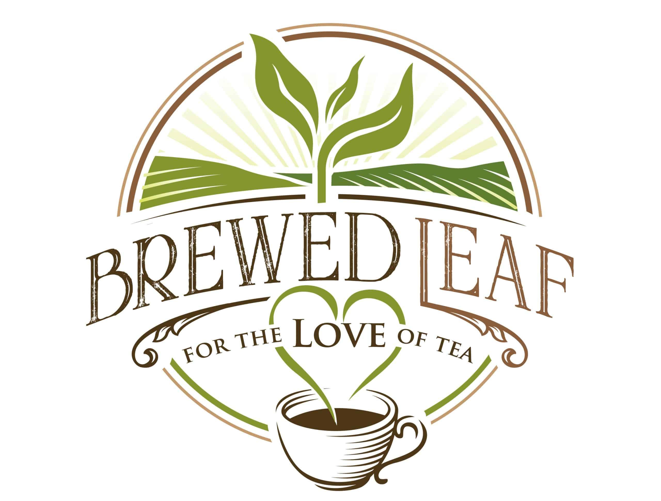 Brewed Leaf Love