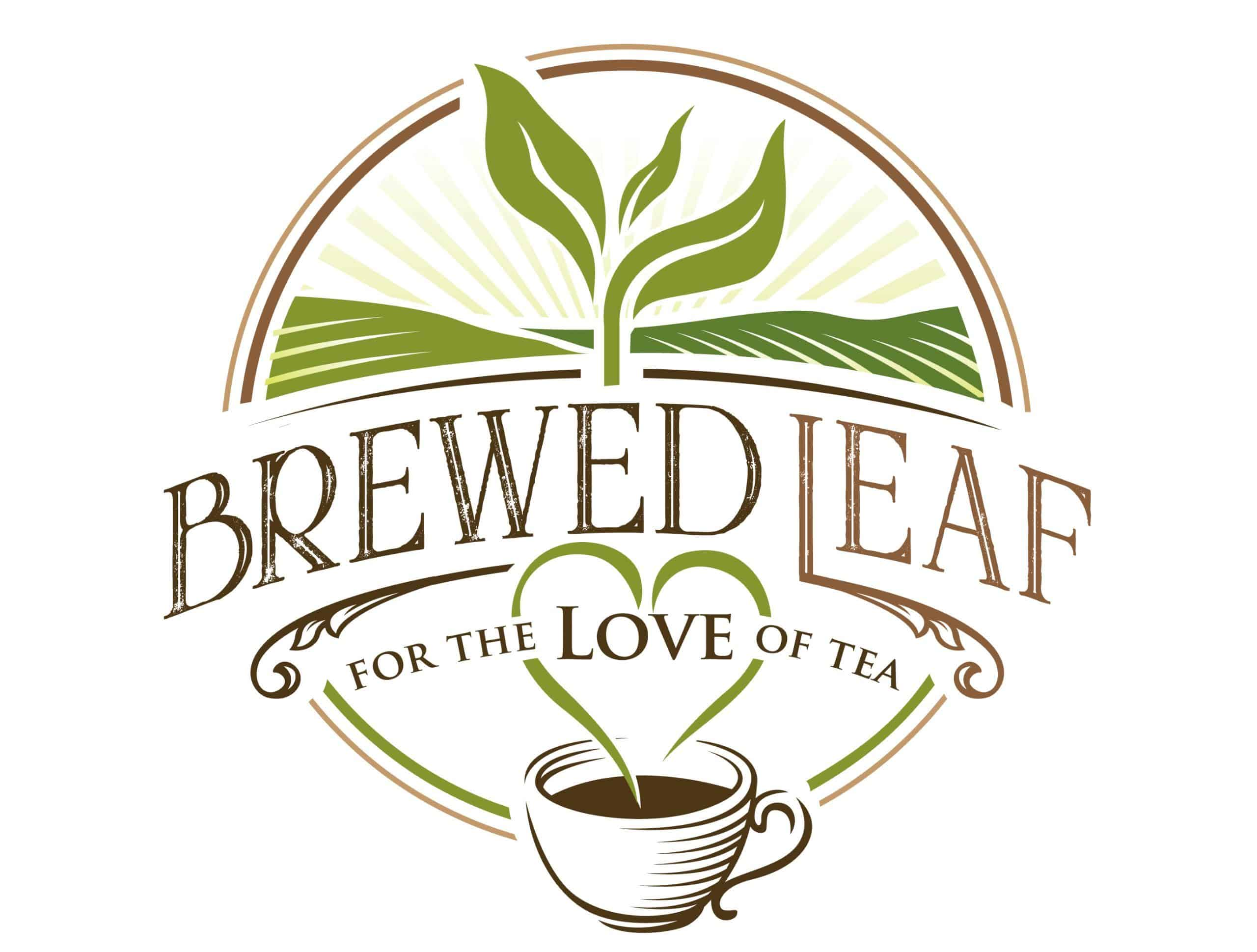 Brewed Leaf Love