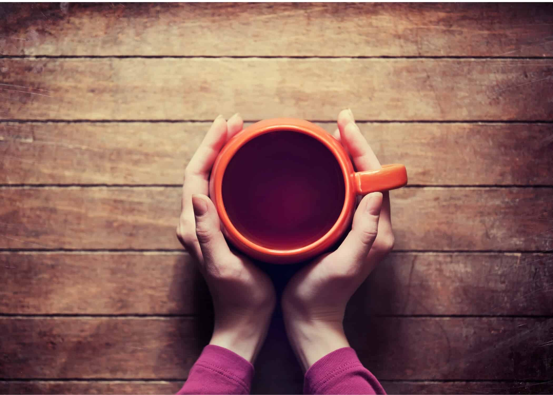 Is Tea Less Acidic Than Coffee?  What's in Your Cup?