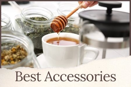 best tea accessories