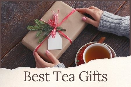 best gifts for tea lovers