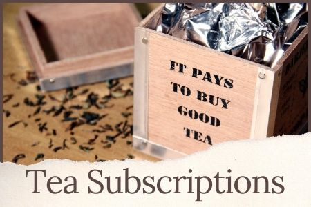 best tea subscriptions