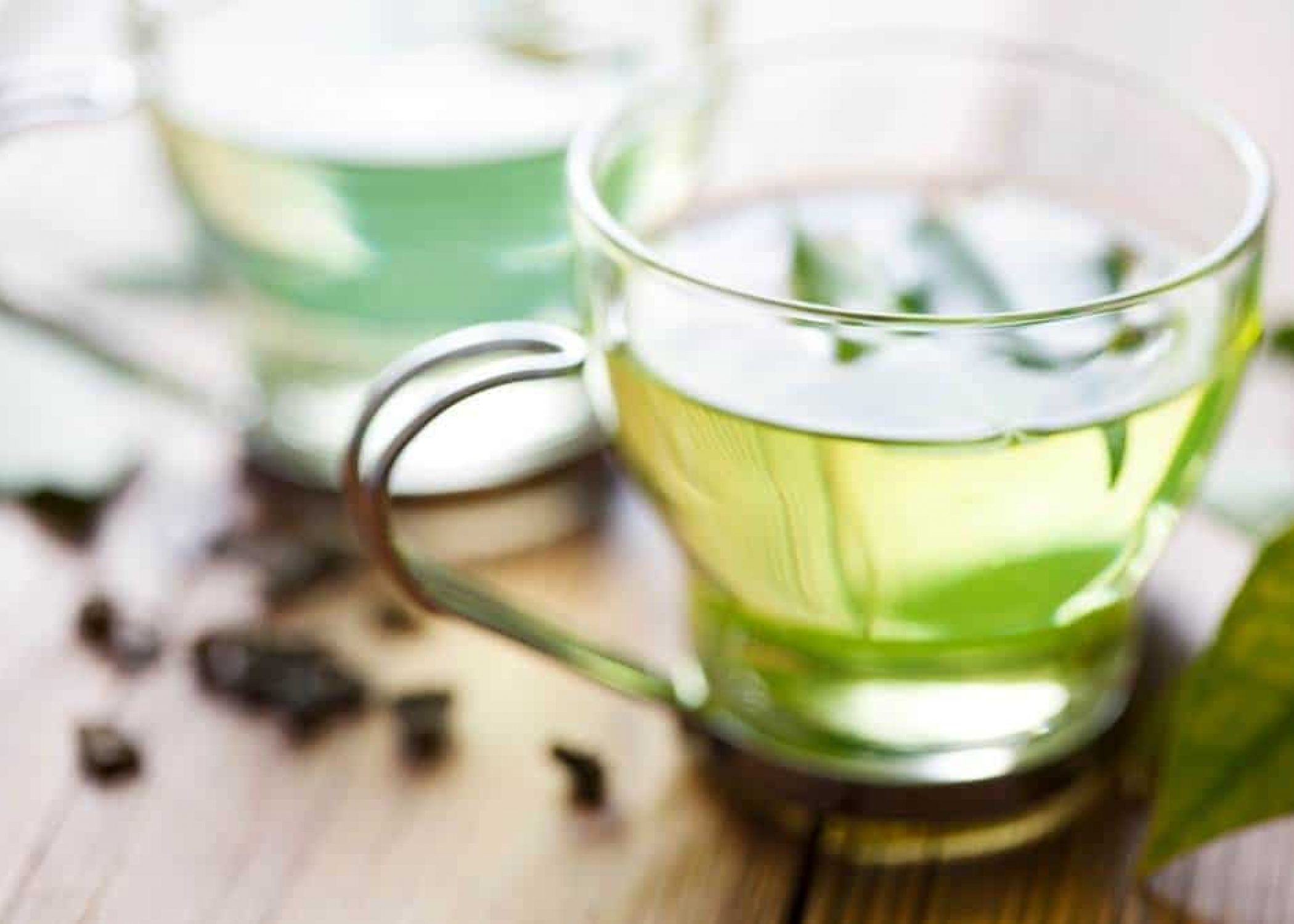 Is Green Tea Fermented?