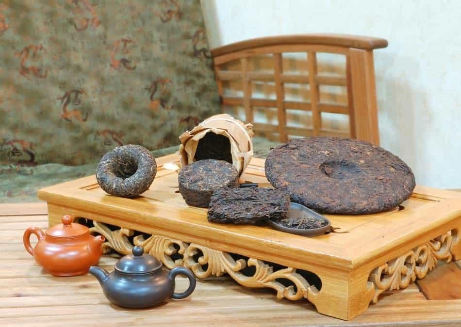 pu-erh tea guide