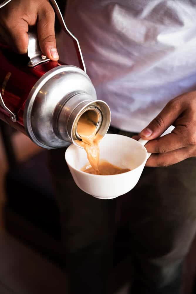 worldwide tea tradition