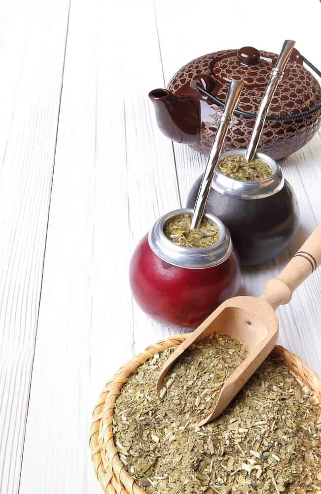 yerba mate tea tradition