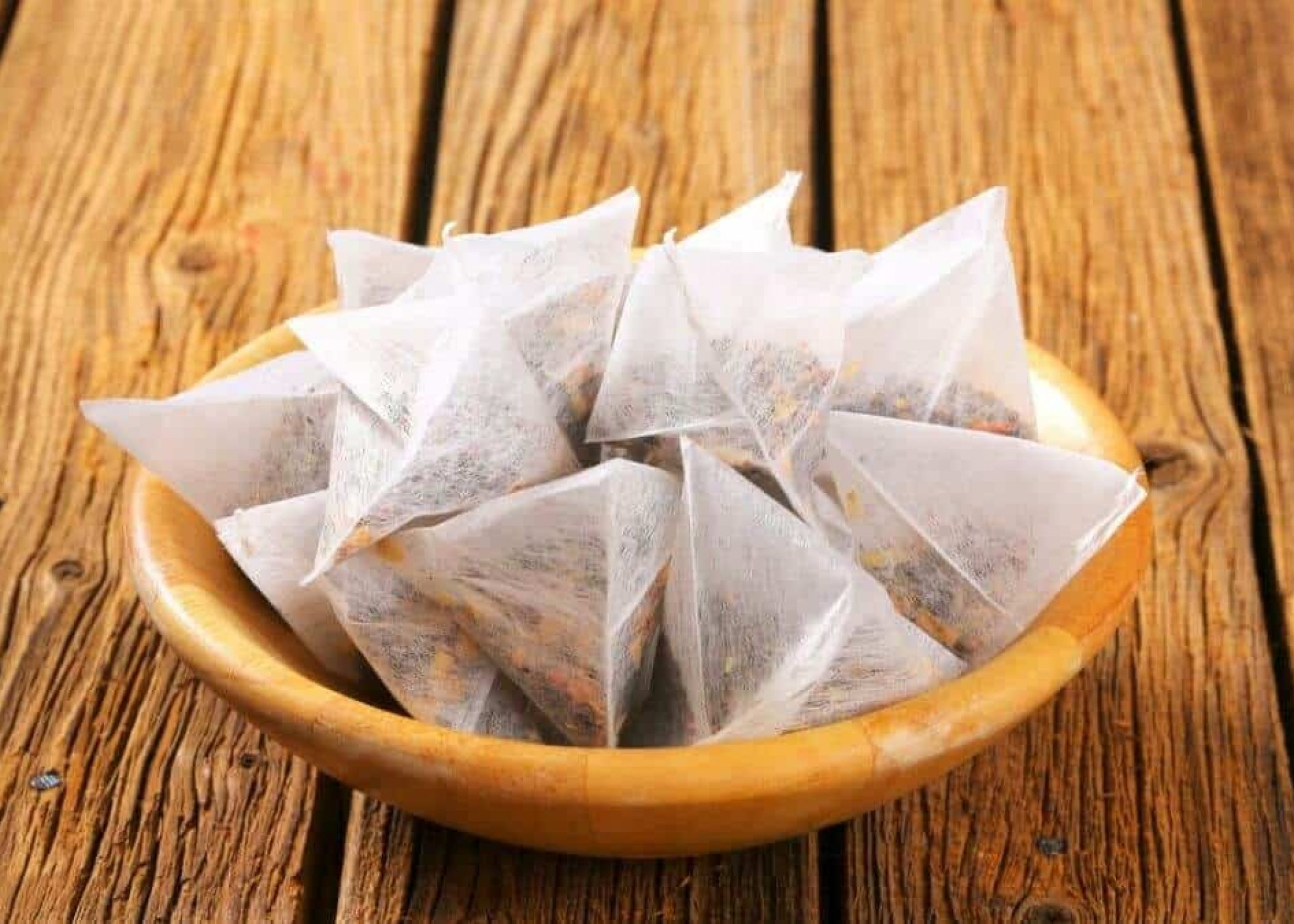 Loose Leaf vs Tea Bags:  Which is Better?