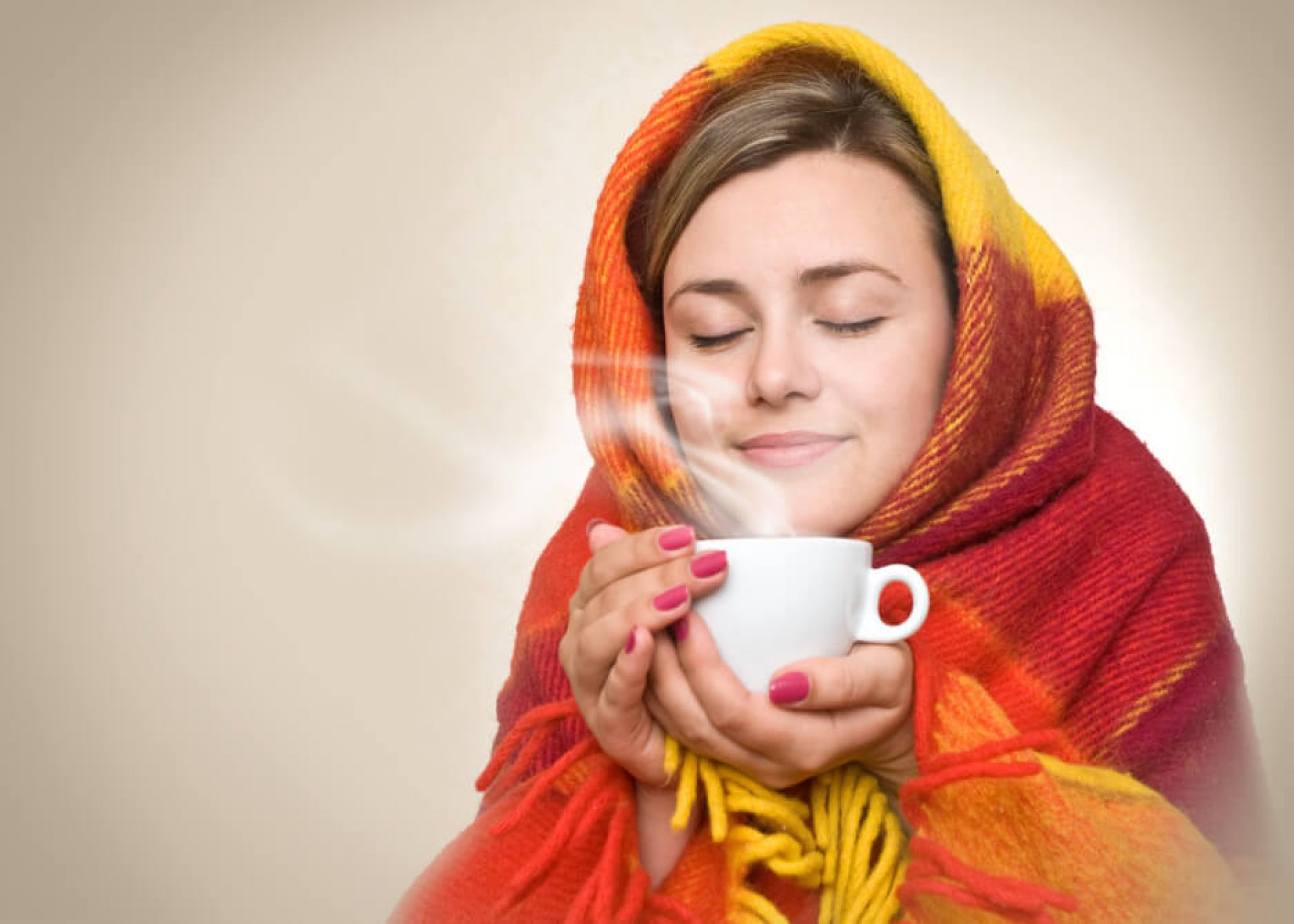 10 Soothing Tea Recipes for Colds, Coughs, and Flu