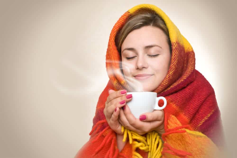 tea recipes for cold and cough