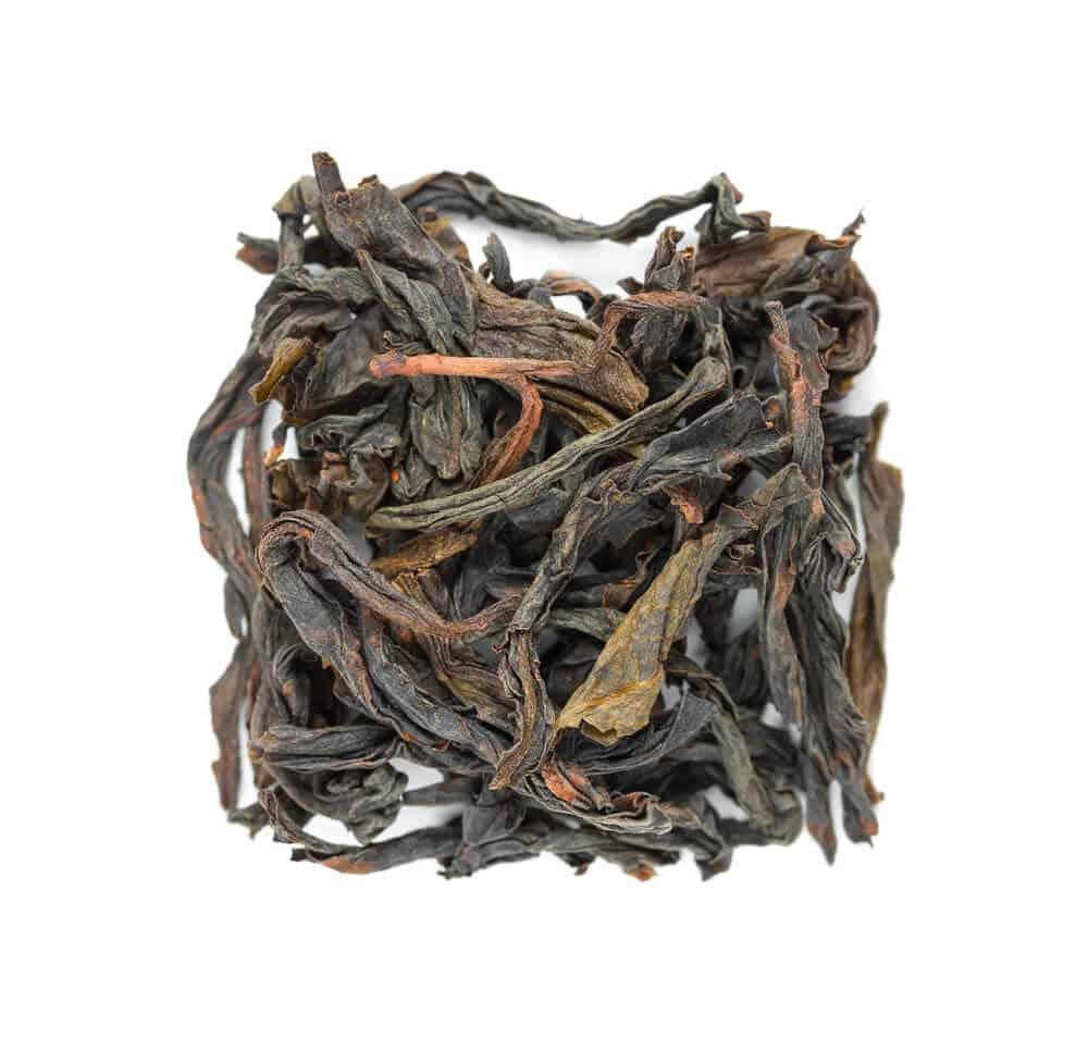 what is assamica tea