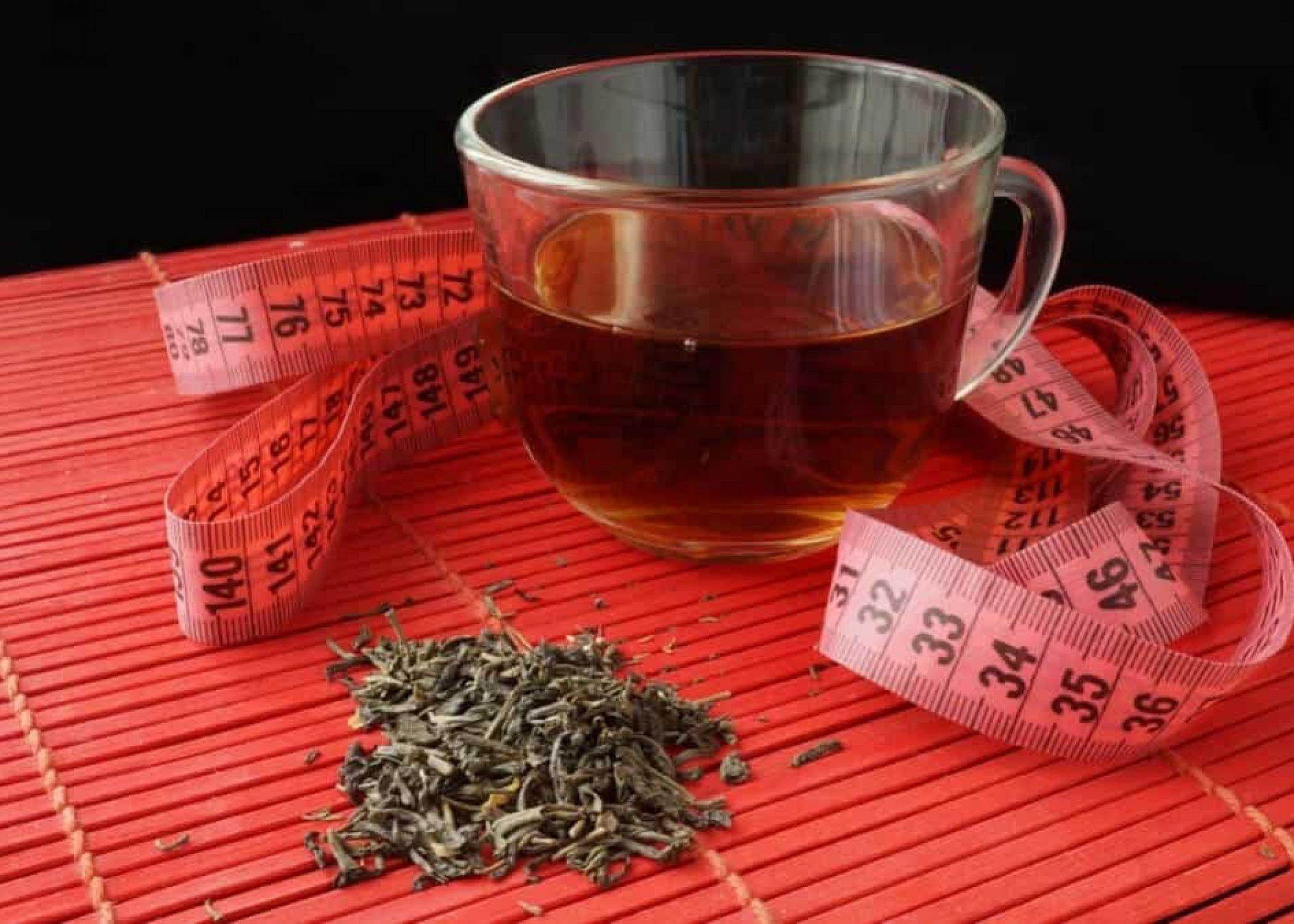 Is Tea an Appetite Suppressant?