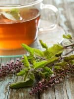 What Is Tulsi Tea Story