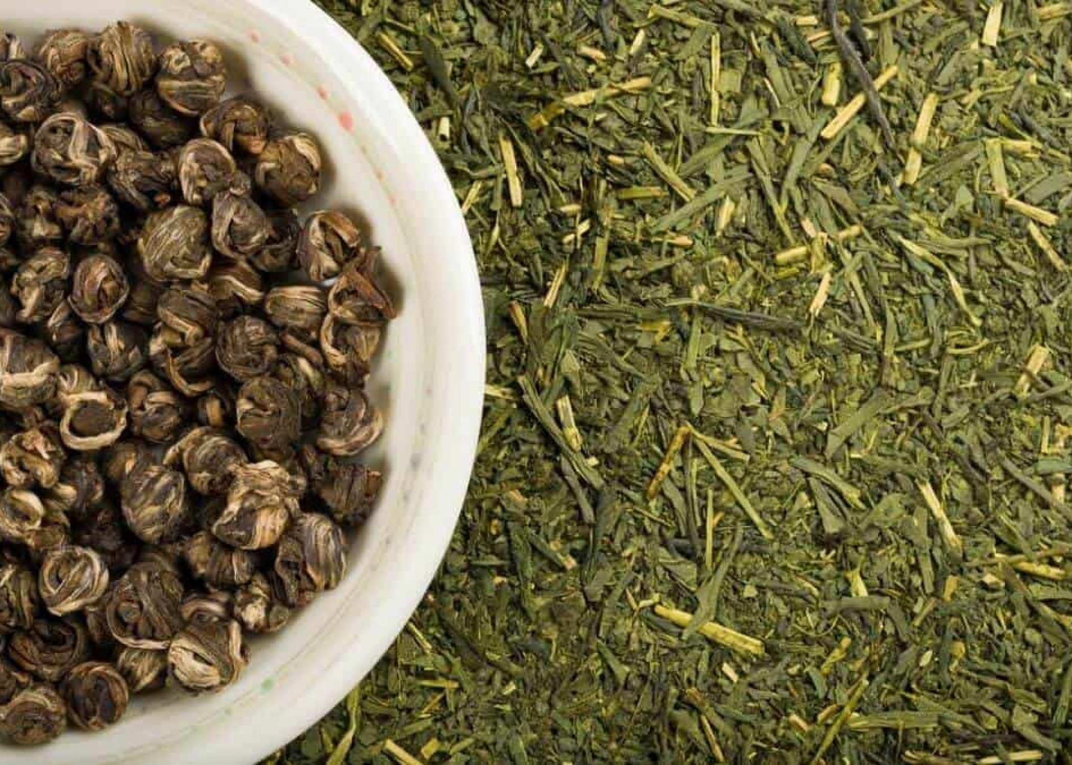 What is Jasmine Pearl Tea And Why is it so Delicious?