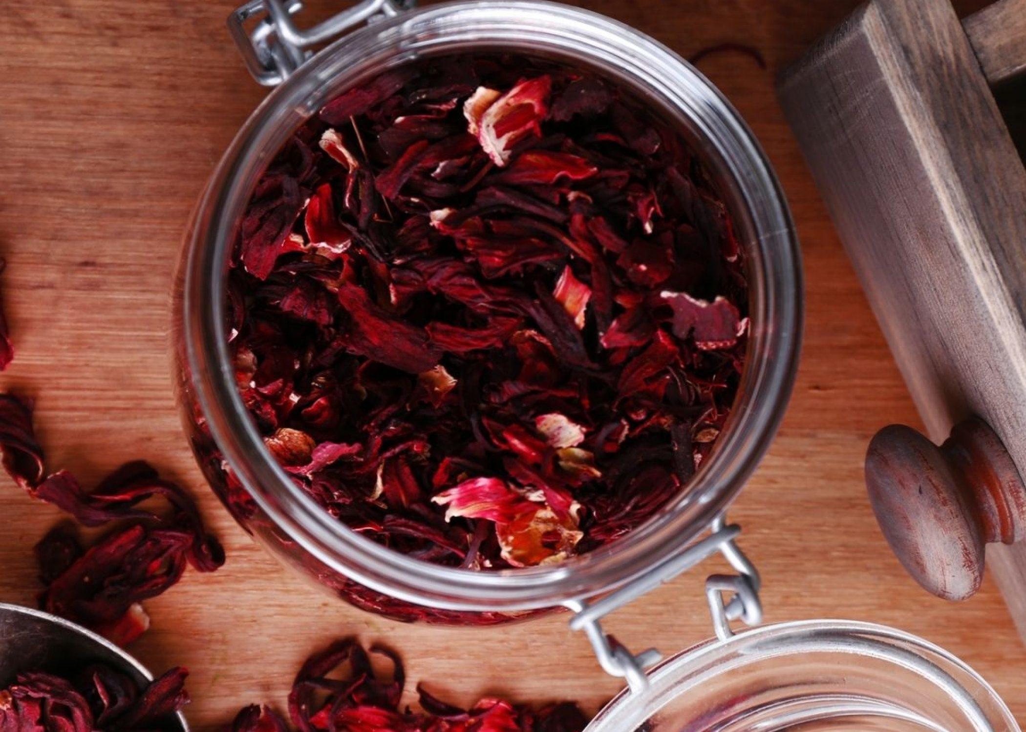 Hibiscus Tea From A to Z