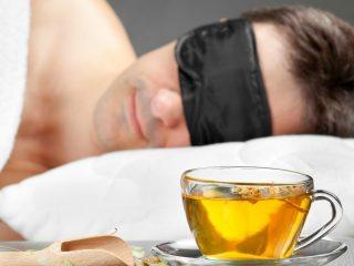 best herbal teas for sleep