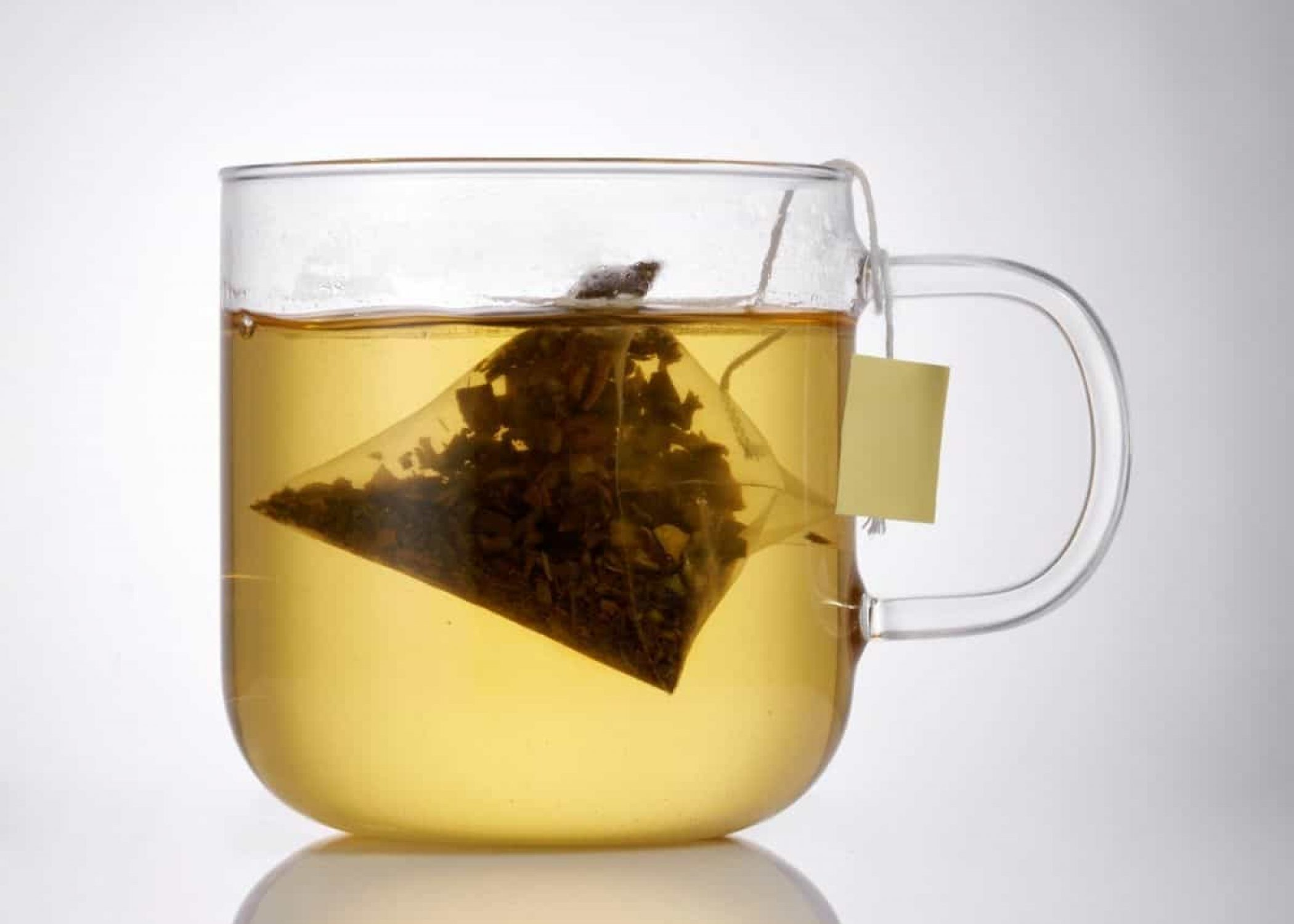 Steeping Times for Different Teas