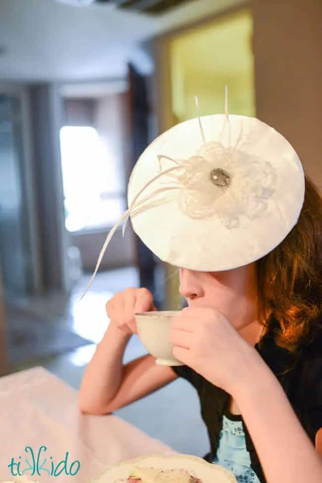diy fascinator hats