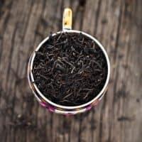 how to prepare Assam black tea