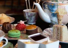 5 Best Places for Afternoon Tea in the US