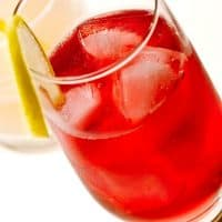 strawberry Acai Refresher copycat recipe