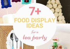 Tea Party Decor Ideas Your Guests Will Love